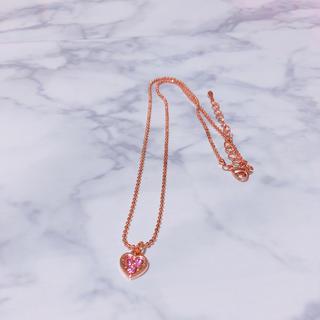 カスタネ(Kastane)のネックレス(ネックレス)