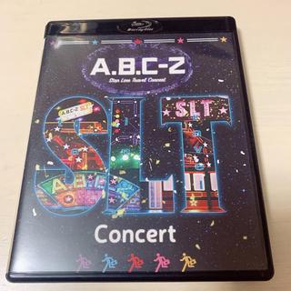 A.B.C.-Z - A.B.C-Z Star Line Travel Concert Blu-ray
