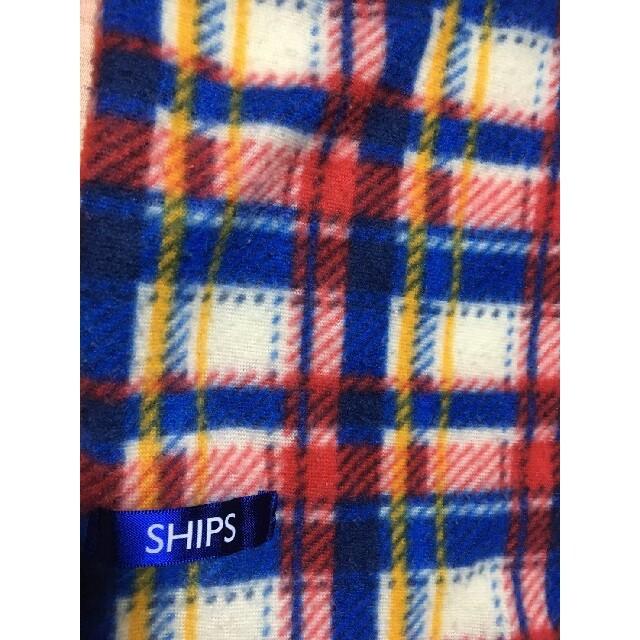 SHIPS(シップス)のSHIPS×たまひよコラボ 希少 非売品スリーパー◡̈*✧ キッズ/ベビー/マタニティのキッズ/ベビー/マタニティ その他(その他)の商品写真