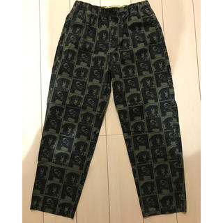 Supreme - BUTTERGOODS  KINGSTON PANTS  OLIVE