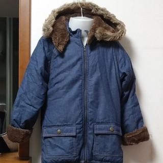 RAG MART - ラグマート 中綿コート 130