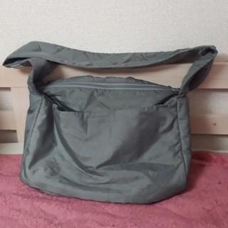 ツモリチサト(TSUMORI CHISATO)のツモリチサトナイロンショルダーバッグ(ショルダーバッグ)