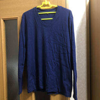 アーバンリサーチ(URBAN RESEARCH)のURBAN RESEARCH メンズ 長袖Tシャツ(Tシャツ/カットソー(七分/長袖))