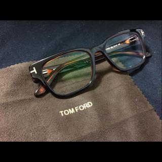 トムフォード(TOM FORD)のtom ford(サングラス/メガネ)