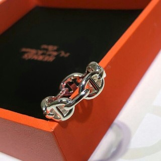 Hermes - アンシェネ Enchaineee シルバー925 Ring Hermes