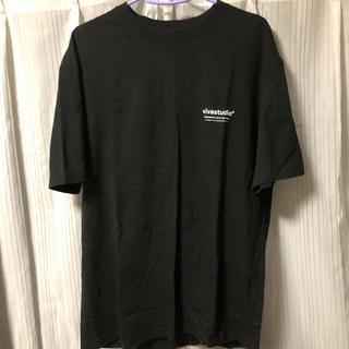 vivastudioTシャツ