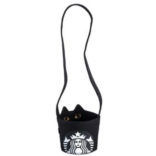Starbucks Coffee - 台湾スタバ ハロウィン限定 ドリンクホルダー☆