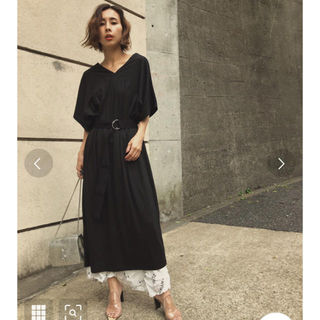 Ameri VINTAGE - 【新品タグ付き】Ameri COMFY CUT DRESS