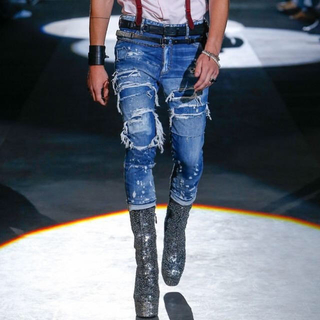 DSQUARED2 - DSQUARED2 17ss 傑作 cool guy Jeans