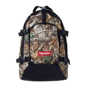 Supreme 19fw Backpack Real Tree® Camo(バッグパック/リュック)
