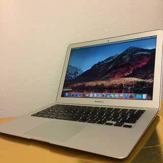 Apple - 交渉歓迎 Macbook Air マックブックエア Apple アップル
