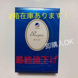 クレジェンテ ピエレジーナ マスク 1箱(5枚入り)(パック / フェイスマスク)