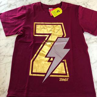 ズンバ(Zumba)のZUMBA☆ズンバ☆unisexTシャツ☆XS/S(Tシャツ/カットソー(半袖/袖なし))