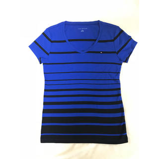 トミーヒルフィガー(TOMMY HILFIGER)の新品 トミーヒルフィガー  Tシャツ(Tシャツ(半袖/袖なし))