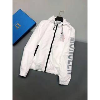 MONCLER - ジャケット 薄いタイプ