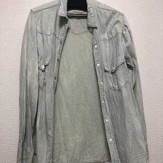 ロンハーマン(Ron Herman)のチマラ ヴィンテージシャツ (シャツ/ブラウス(長袖/七分))