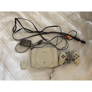 PlayStation - プレステ1