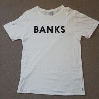 バンクス Tシャツ(Tシャツ/カットソー(半袖/袖なし))