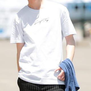 【新品・タグ付き】 JIGGYS SHOP USA コットン メンズ Tシャツ(Tシャツ/カットソー(半袖/袖なし))