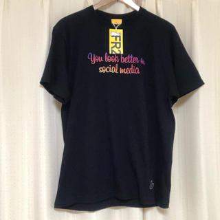 ヴァンキッシュ(VANQUISH)のFR2 × ブラックセンスマーケットコラボ(Tシャツ/カットソー(半袖/袖なし))