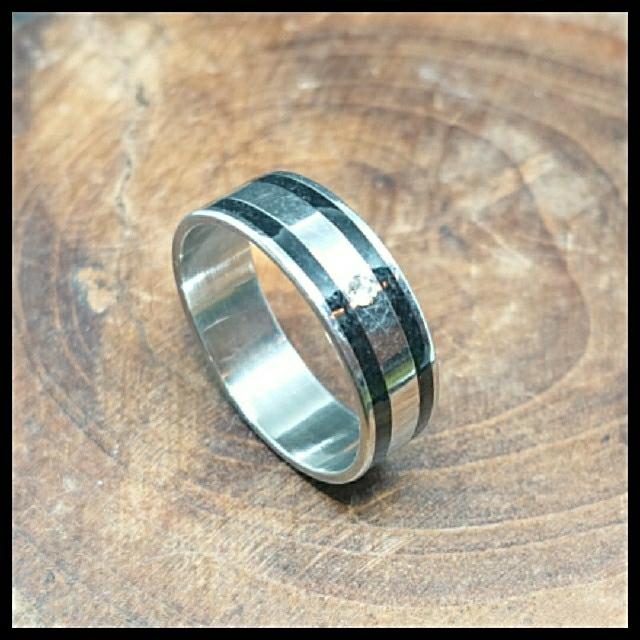 リング 24.5号 no.3595 メンズのアクセサリー(リング(指輪))の商品写真