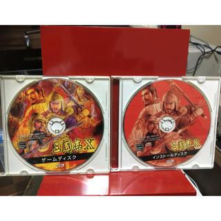 Koei Tecmo Games - PC ゲーム 三国志10 歴史シミュレーション コーエイ 送料無料