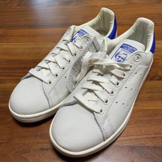 アディダス(adidas)のアディダスオリジナルス スタンスミス ブルー B37899 24cm(スニーカー)