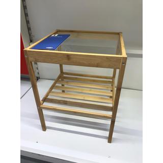 IKEA - NESNA ネスナ ベッドサイドテーブル
