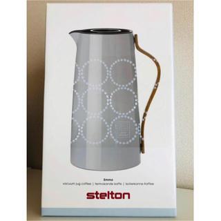 ミナペルホネン(mina perhonen)の完売品✨mina perhonen stelton EMMA_coffeeジャグ(容器)
