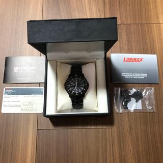 ルミノックス(Luminox)のルミノックス ナイトホーク  F-117 3400(腕時計(アナログ))