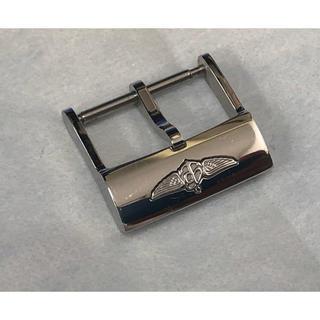 ブライトリング(BREITLING)のチャラりーまん様専用 ブライトリング純正 尾錠 バックル 20mm(その他)