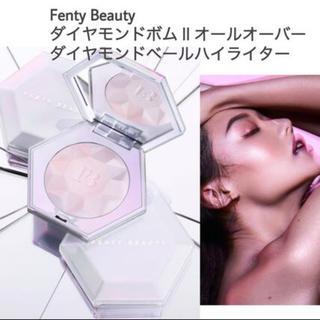 Sephora - fenty beauty ハイライト ホリデー 2019