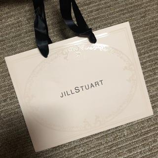 ジルスチュアート(JILLSTUART)の未使用★ジルスチュアート ショップ袋 紙袋 ミニサイズ JILLSTUART(ショップ袋)