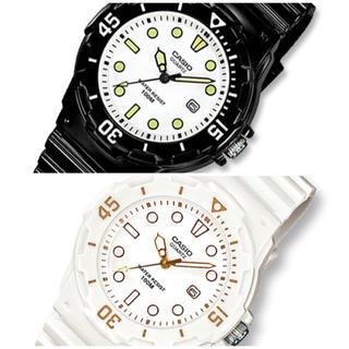 カシオ(CASIO)の腕時計 チープカシオ LRW-200H-7E1 & LRW-200H-7E2(腕時計)