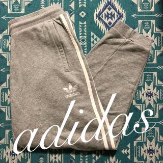 adidas - 【adidas アディダス オリジナルス スウェットパンツ】