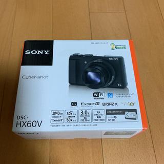 SONY - ソニー SONY デジタルカメラ Cyber-shot HX60V