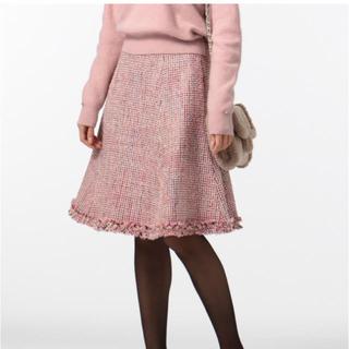 TOCCA - TOCCA 大人気♡POLLY ポリー ツイード スカート