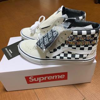 Supreme - supreme vans