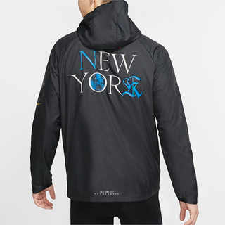 NIKE - USA ナイキ NYC 限定ジャケット
