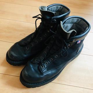 Danner - Danner  ダナー ライト ブラック ブーツ