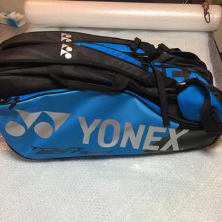 YONEX - 新品 大阪なおみモデルヨネックス ラケットバッグテニス9本入り