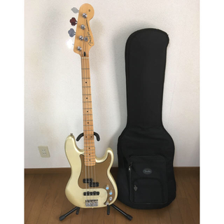 Fender - Fender Mexico Deluxe Active P Bass