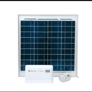 スノーピーク(Snow Peak)のスノーピーク ソーラーパネル モバイルソーラーチャージャー(バッテリー/充電器)