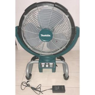 マキタ(Makita)のmakita 扇風機(扇風機)
