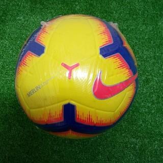 NIKE - NIKE サッカー ボール MERLIN