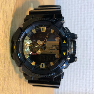 G-SHOCK - CASIO  G-SHOCK GBA-400 G MIX