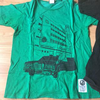 キン肉マンTシャツ 2種セット(Tシャツ/カットソー(半袖/袖なし))
