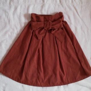 キッズ 女の子 スカート 130