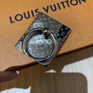 ルイヴィトン(LOUIS VUITTON)のLOUIS VUITTON バンカーリング (その他)