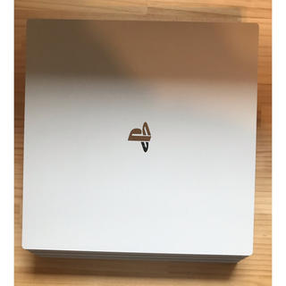 PlayStation4 - PS4 Pro 本体のみ